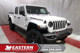 2020 Jeep Gladiator Rubicon | Bluetooth | Backup Cam | Navigation | He Rubicon 4x4