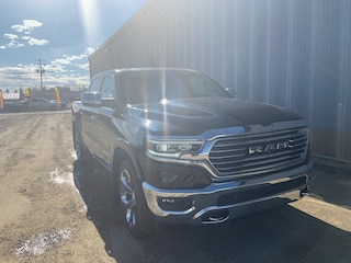 New 2020 Ram 1500 Longhorn Truck Crew Cab for Sale in Edson