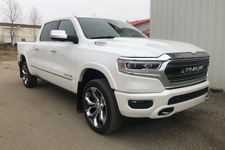 New 2020 Ram 1500 Limited 4x4 Crew Cab 153.5 in. WB for Sale in Edson