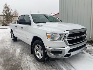 New 2019 Ram All-New 1500 SXT Truck Crew Cab for Sale in Edson