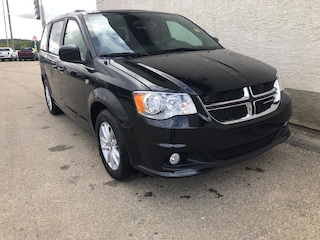 New 2019 Dodge Grand Caravan 35th Anniversary Edition Van for Sale in Edson