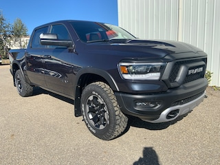 New 2020 Ram 1500 Rebel Truck Crew Cab for Sale in Edson