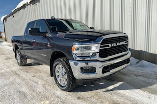 New 2019 Ram New 2500 Big Horn Truck Crew Cab for Sale in Edson