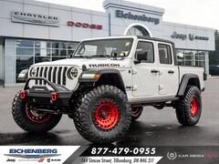 2020 Jeep Gladiator Rubicon *CALIFORNIA EDITION* Truck Crew Cab