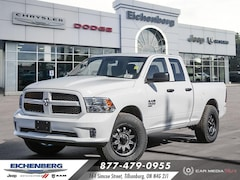 2019 Ram 1500 Classic EXPRESS 4X4 *CUSTOMIZED* Truck Quad Cab