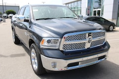 2018 Ram 1500 Laramie 4X4 *HEMI* Truck Crew Cab