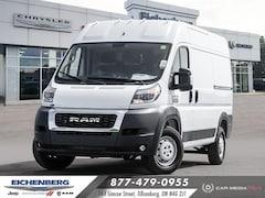 2020 Ram ProMaster 2500 High Roof 136 in. WB Van Cargo Van