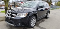 2018 Dodge Journey GT AWD *Rear Entertainment* SUV