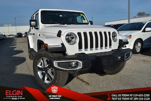 2020 Jeep Wrangler Unlimited Sahara SUV 93849