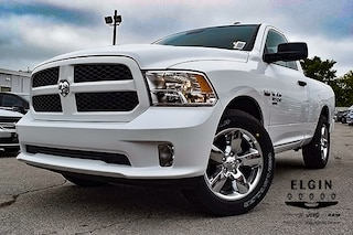 2019 Ram 1500 Classic Express Truck Regular Cab 3C6JR6AT2KG502228