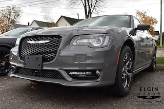 2018 Chrysler 300 S Sedan 2C3CCAGG2JH278395