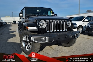 2020 Jeep Wrangler Unlimited Sahara SUV 93945