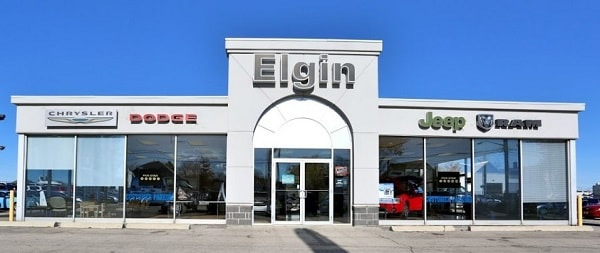 Beautiful Learn Why Chrysler, Dodge, Jeep And RAM Drivers From St. Thomas ON, Aylmer  ON, London ON And Tilsonburg ON Choose To Do Business With Elgin Chrysler  Ltd.