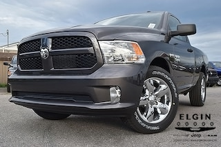 2019 Ram 1500 Classic Express Truck Regular Cab 3C6JR6AT2KG502231