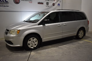 2012 Dodge Grand Caravan SXT +7  passagers  Mini-Fourgonnette