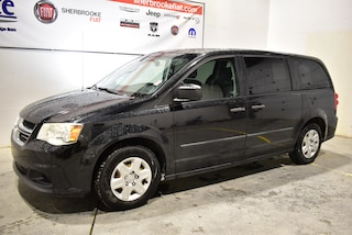 2012 Dodge Grand Caravan SE+7 passagers Mini-Fourgonnette