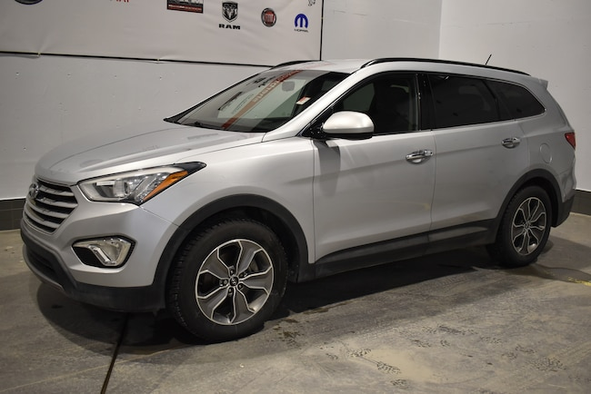 2013 Hyundai Santa Fe XL AWD +7 passagers Base VUS