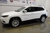 2019 Jeep New Cherokee VUS