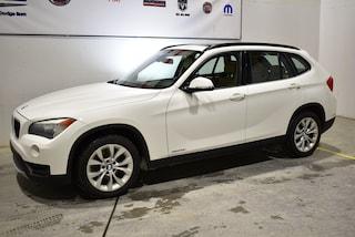 2013 BMW X1 xDrive28i+Bluetooth+toit VUS