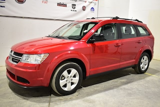 2016 Dodge Journey SXT 5 passagers+ Bluetooth VUS