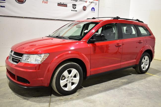 2016 Dodge Journey SXT 5 passagers+ Bluetooth VUS