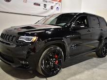 2019 Jeep Grand Cherokee SRT+6.4 litres+toit Pano.+Navigation SUV