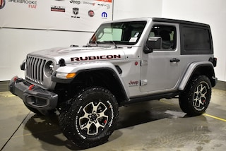 2020 Jeep Wrangler Rubicon Google et Apple Play+Bluetooth VUS