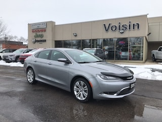 2015 Chrysler 200 Limited - Low, Low Kms Compact