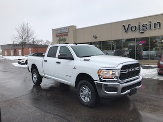 2021 Ram 2500 Tradesman 4x4 Crew Cab 6.3 ft. box 149 in. WB