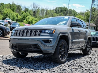 New 2019 Jeep Grand Cherokee Altitude Wagon 19219 in Embrun, ON