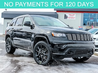 New 2020 Jeep Grand Cherokee Altitude Wagon 20065 in Embrun, ON