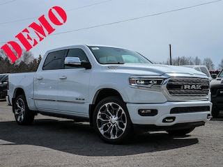 2020 Ram 1500 Limited Pickup Truck