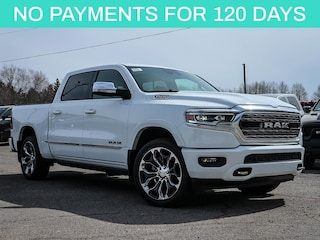 New 2020 Ram 1500 Limited Pickup Truck 20005 for sale near Ottawa, ON