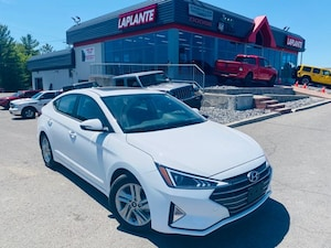 2020 Hyundai Elantra Preferred/Heated Seats+Wheel/Sunroof/Blindspot/Saf Sedan