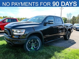 New 2020 Ram 1500 Rebel Pickup Truck 20006 in Embrun, ON