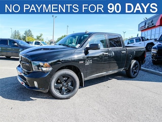 New 2019 Ram 1500 Classic Express Pickup Truck 19361 in Embrun, ON