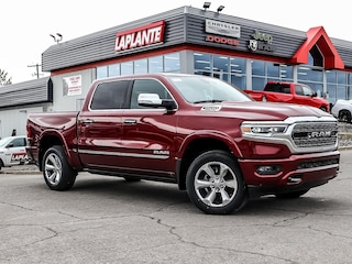 New 2020 Ram 1500 Limited Pickup Truck 20044 in Embrun, ON