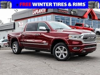 New 2020 Ram 1500 Limited Truck Crew Cab 20044 in Embrun, ON