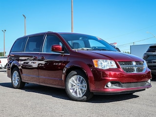 New 2020 Dodge Grand Caravan Premium Plus Van 20166 in Embrun, ON