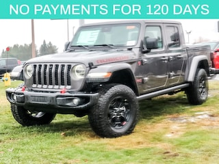 New 2020 Jeep Gladiator Rubicon Pickup Truck 20011 in Embrun, ON