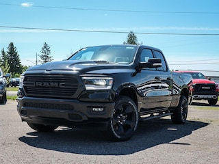 New 2019 Ram All-New 1500 Sport Pickup Truck 19144 in Embrun, ON