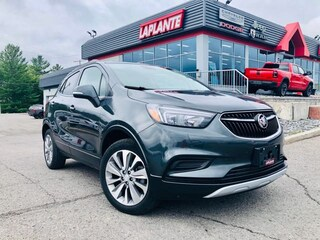 Used 2018 Buick Encore Preferred SUV 20107a in Embrun, ON