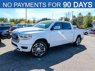 New 2020 Ram 1500 Limited Pickup Truck 20005 in Embrun, ON