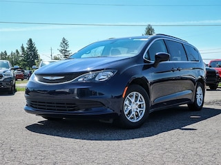 New 2019 Chrysler Pacifica Touring Van 19205 in Embrun, ON