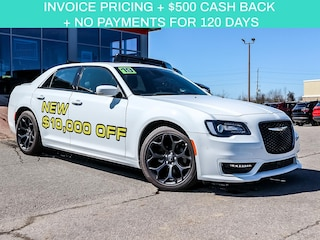 New 2019 Chrysler 300 S Sedan 19387 for sale near Ottawa, ON