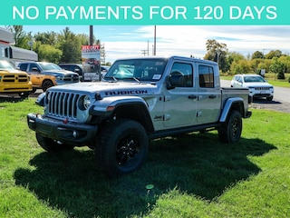 New 2020 Jeep Gladiator Rubicon Pickup Truck 20003 in Embrun, ON