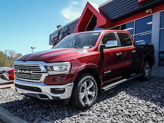 New 2019 Ram All-New 1500 Laramie Pickup Truck 19009 in Embrun, ON