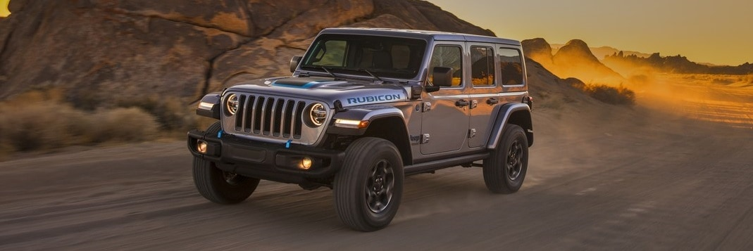 2021 Jeep Wrangler in Embrun, ON