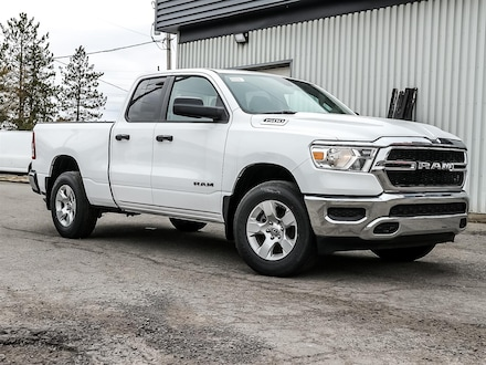 Featured new 2020 Ram 1500 Tradesman Pickup Truck 20048 for sale in Embrun, ON