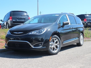New 2019 Chrysler Pacifica Limited Van 19296 in Embrun, ON